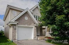 Located in great neighborhood.Beautiful open concept living area,functional kitchen W/ plenty of cabinets incl all appliances.Patio door to deck and no back neighbors (montee poupart). Convenient mai