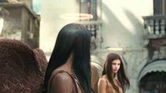 lynx angels will fall Lynx, Angels, Advertising, Long Hair Styles, Tv, Fall, Music, Youtube, Beauty