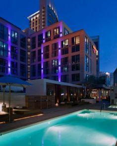 Hard Rock Hotel San Diego (San Diego, California) - #Jetsetter