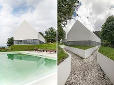 Das White Wolf Hotel in Portugal | KlonBlog - place to be.