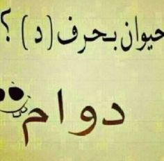 هههه Arabic Jokes, Funny Arabic Quotes, Arabic Calligraphy, Arabic Handwriting, Arabic Funny, Arabic Calligraphy Art