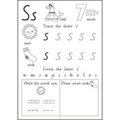 1000 images about letter 39 s 39 on pinterest itsy bitsy spider spider and connect the dots. Black Bedroom Furniture Sets. Home Design Ideas
