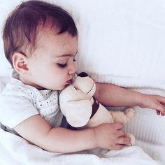 """""""Mañana vamos a coger la camita con unas ganas........"""" :D  #bebenubeseptiembre #bebenube #canastilla #bebe #mamá #bebeabordo #comomola #baby #maternidad"""