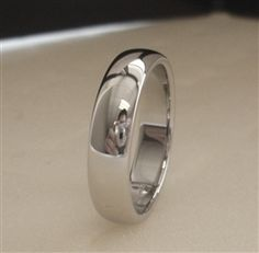 18 Best Tiffany Co Men S Wedding Band Ring Images Couples