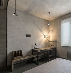 """Gallery of """"Four Nooks"""" - Interior of the Apartment in Moscow / Alexey Rozenberg - 17"""