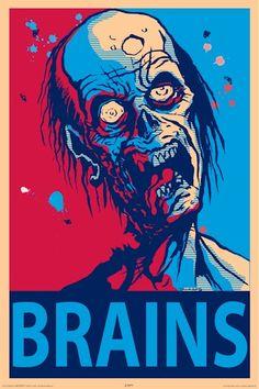 Zombies=Change