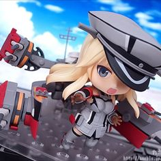 fb.com/NendoroidNews Preorder: 19Apr2018 1200JST #Bismarck #俾斯麥 #俾斯麥號 #KanColle #艦これ #艦隊收藏 #艦娘 https://ameblo.jp/gsc-mikatan/entry-12368811511.html  fb.com/groups/NendoroidFrance  fb.com/groups/NendoroidSpanish fb.com/groups/NendoroidEnglish  #nendoroid #ねんどろいど #黏土人 #Figure #PVC #Nendos #ACG #Anime #toyphotography #toygraphy #GSC #cute #adorable #kawaii #goodsmile