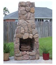 36 Best Outdoor Fireplaces Images Outdoors Outside Fireplace