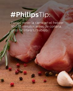 ¡Tenelo en cuenta para tus platos con carne!
