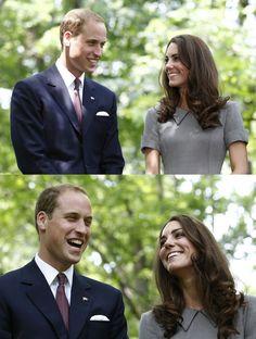 William and Catherine, Duke and Duchess of Cambridge