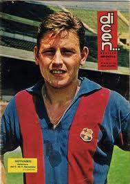 Goyvaerts, F.C. Barcelona