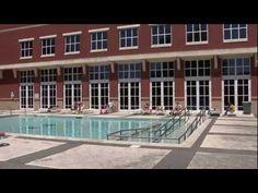 ECU Campus Rec and Wellness Facilities