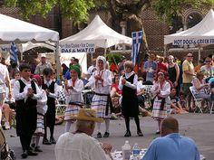 Charleston Greek Festival | www.charlestongreekfestival.com | #chasgreekfest