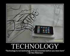 So You Want to Integrate Technology--Now What? Technology Is Not Technology by lgb06, via Flickr