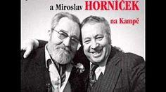 Jan Werich a Miroslav Horníček - Být či nebýt. Film Movie, Movies, Video Film, Audio Books, Entertaining, Album, Songs, Videos, Music