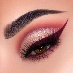 Spara bilden och klicka Perfect Makeup: Online Makeup Course med S … – Beleza Eye Makeup Images, Eye Makeup Designs, Eye Makeup Art, Fall Makeup, Eyeshadow Makeup, Eyeshadow Palette, Gray Eyeshadow, Maybelline Eyeshadow, Colourpop Cosmetics