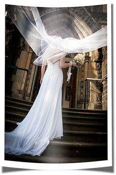 Stunning wedding photography by Distinctive Photography, Melbourne