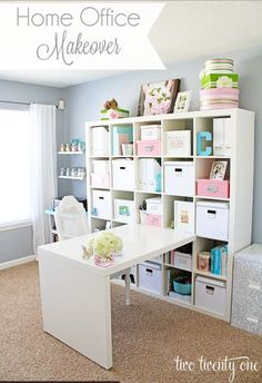 shabby chic office - Google Search