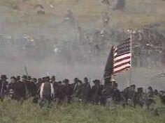 US Civil War Music Video