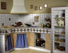 Mainzu Cerámica - Ambientes Cocina