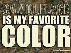 camouflage \m/