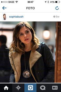 Love Sophia Bush's Hair !