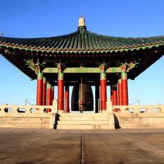 Discover LA/Korean Bell of Friendship