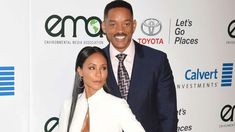 Will Smith Reveals Why He and Jada Don't Say They're Married Anymore — Entertainment Tonight Emo, Toyota, Jada Pinkett Smith, Wife And Kids, Entertainment Tonight, Getting Back Together, Life Partners, Dance Moves, Will Smith