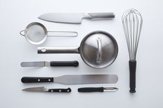 Holiday Gift Guide For Culinary Lovers http://www.escoffieronline.com/holiday-gift-guide-for-culinary-lovers/