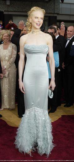 Nicole Kidman                                                                                                                                                      More