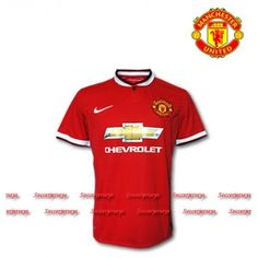 Manchester United home 2014/2015