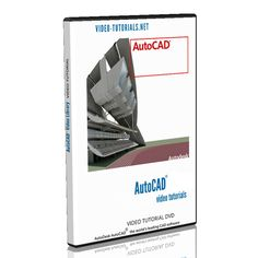 How to create an array in AutoCAD? In CAD software, we call this patterns, and you can create linear or circular pattern tools. 3d Cad Software, Cad Tools, Autocad 2014, Autocad Training, Learn Autocad, Computer Books, Video Library, 3d Tutorial, Circular Pattern