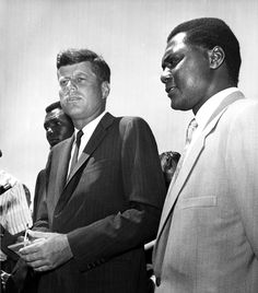 Tom Mboya: the Charismatic Pan-africanist, Freedom Fighter and the Greatest President Kenya Never Had : EXPOSING BLACK TRUTH