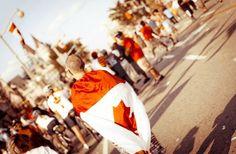 Ottawa, and Canada day.