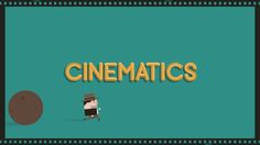 Cinematics on Vimeo
