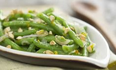 1000+ images about Green beans on Pinterest | Green beans, Green bean ...