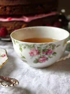 Tea                                                                                                                                                                                 More