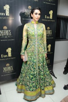 Karishma Kapoor This woman has got style!