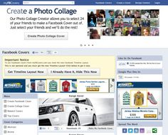 4 herramientas para personalizar tu portada de Facebook Timeline