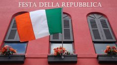 2 June is Republic Day in Italy!
