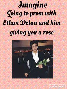 Ethan Dolan Imagine