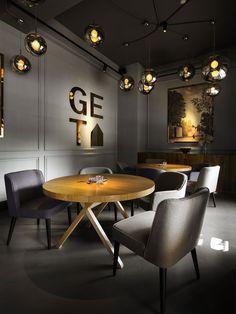 Go Eat Tapas In Hsinchu City, Taiwan: The Tapas Bar Reinvented