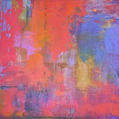 light pink abstract art - Google Search