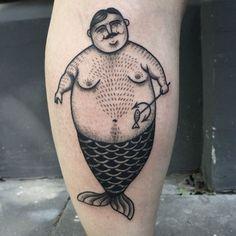 Tattoo done bySusanne König.https://instagram.com/suflanda/