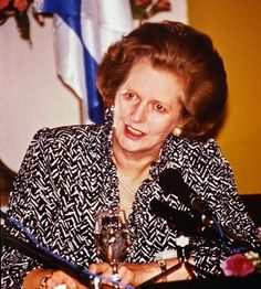 Unholy Margaret Thatcher death parties and the tyranny of public opinion