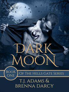 Dark Moon by TJ Adams & Brenna Darcy