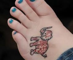 I love this, now I just have stop being a baby and get it! Beautiful elephant tattoo