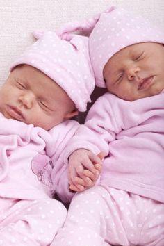 Precious babies ~ twins