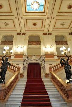 Teatro Municipal de São Paulo - São Paulo / Brasil