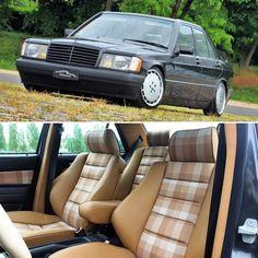 Mercedes 124, Mercedes Benz 190e, Classic Mercedes, Vw Golf Vr6, Volkswagen Golf Mk2, Car Interior Sketch, Daimler Ag, Automotive News, Cute Cars
